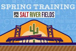 Spring Training Airbnb at Salt River Flats