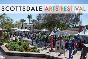 Scottsdale Arts Festival