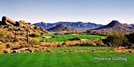 Phoenix Golfing
