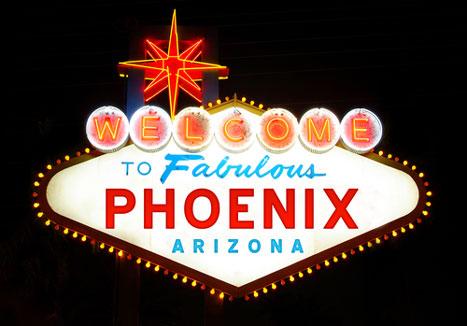 Phoenix casino gambling