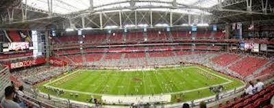 Phoenix Sports Stadium
