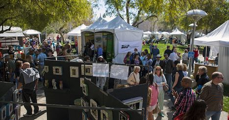 Scottsdale AZ Art Festival